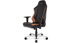 AKRacing Solitude Office Chair Brown