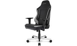 AKRacing Solitude Office Chair Grey