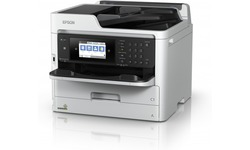 Epson WorkForce Pro WF-C5790 DWF