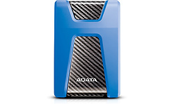 Adata HD650 1TB Blue