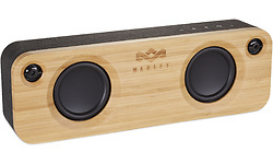 House of Marley Get Together Bluetooth Black