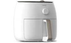 Philips Viva Airfryer XXL HD9630 White