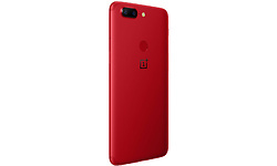 OnePlus 5T 128GB Red