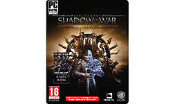 Middle-earth: Shadow of War, Gold Edition (PC)