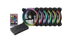 Enermax T.B. RGB 120mm 6-Pack