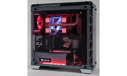 MSI SuperSystem by Arctic Secrets