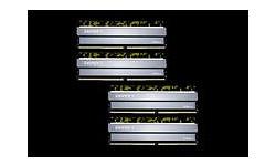 G.Skill SniperX Digital Camouflage 32GB DDR4-3600 CL19 quad kit (F4-3600C19Q-32GSXK)