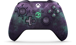 Microsoft Xbox One Sea of Thieves Limited Edition Controller