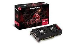 PowerColor Radeon RX 570 Red Dragon 8GB