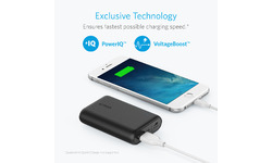 Anker PowerCore 10000 Quick Charge 3.0 Black