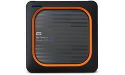 Western Digital My Passport Wireless SSD 500GB