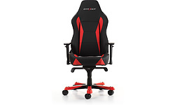 DXRacer Work W06 Black/Red (GC-W06-NR-Y2)