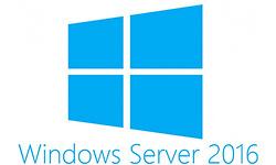 Microsoft Windows Server 2016 Standard (16 Core)