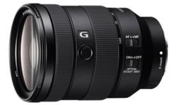 Sony SEL 24-105mm f/4.0 G OSS
