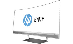 HP Envy 34 LED
