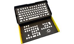 Corsair PBT Double-shot Keycaps Full 104/105-Keyset White