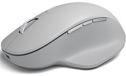 Microsoft Surface Precision Mouse Grey