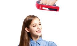 XYZprinting 3D-Hand Scanner Red
