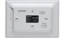 Denver Frameo PFF-710 White