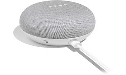 Google Home Mini White