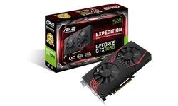 Asus GeForce GTX 1060 Expedition 6GB