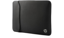 """HP Neoprene Reversible Sleeve 15.6"""" Grey"""
