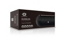 Conceptronic Dunkan Bluetooth Speaker Black