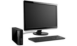 Seagate Backup Plus Hub 10TB Black