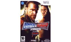 WWE Smackdown Vs Raw 2009 (Wii)