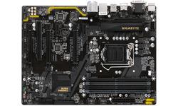 Gigabyte Z270-HD3