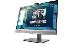HP EliteDisplay E243m Black
