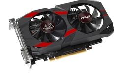Asus GeForce GTX 1050 Cerberus 2GB