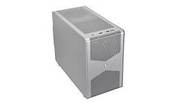 Lian Li PC-Q50 Mini-ITX Silver