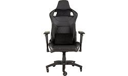 Corsair T1 Race 2018 Gaming Chair Black/Black