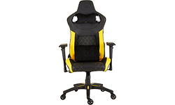 Corsair T1 Race 2018 Gaming Chair Black/Yellow