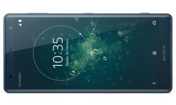Sony Xperia XZ2 Green