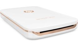 HP Sprocket Plus White
