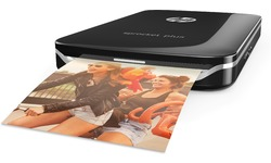 HP Sprocket Plus Black