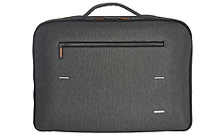 """Cocoon Brief Case for Up to 15"""" Graphite"""