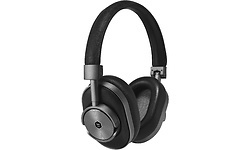 Master & Dynamic Dynamic MW60 Wireless Over-Ear Grey