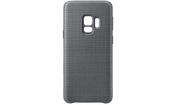 Samsung Galaxy S9 Hyperknit Cover Grey