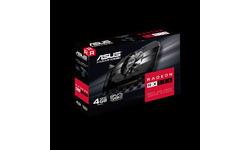 Asus Radeon PH RX 550 4GB