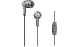 Pioneer SE-C3T-H In-Ear Grey