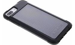 Griffin Survivor Fit Apple iPhone 6 Plus/6s Plus/7 Plus/8 Plus Back Cover Black