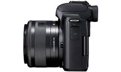 Canon Eos M50 15-45 kit Black