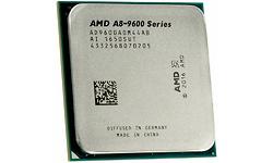 AMD A8-9600 Tray