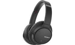 Sony WH-CH700N Black