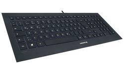 Cherry Strait 3.0 USB Black (US)