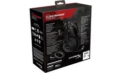 Kingston HyperX Cloud Revolver Pro Gaming Headset Gun Metal