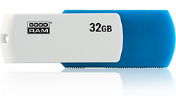 Goodram UCO2 32GB White/Blue